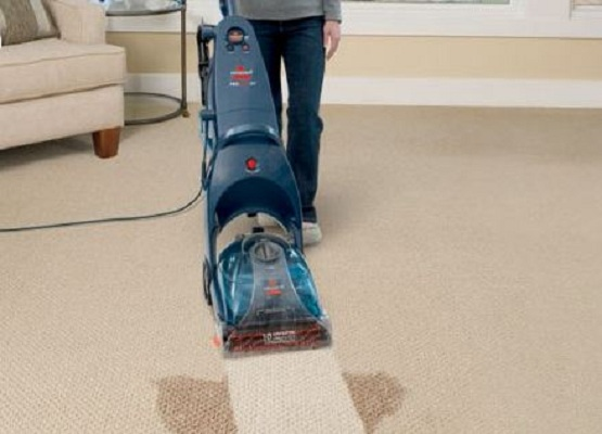 Carpet Cleaner Machines Reviews 2017