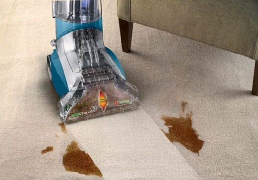 hoover maxextract 60 pressurepro carpet cleaner - Carpet Shampooer