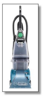 hoover steamvac best carpet cleaning machine f5914900 - Green Machine Carpet Cleaner