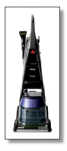 Bissell DeepClean Deluxe Pet Carpet Cleaner 36Z9