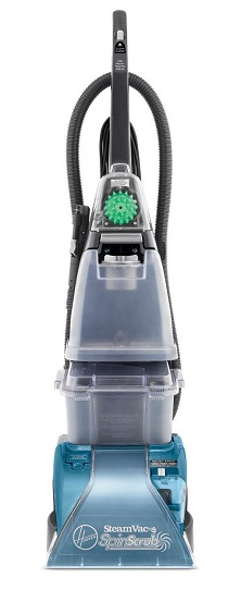 Hoover Steamvac Carpet Cleaner With Clean Surge  F5914-900 Front View