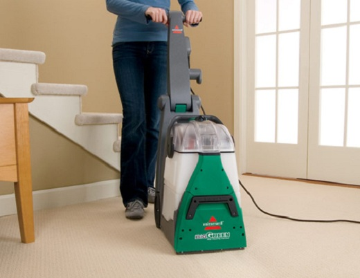 Bissell Big Green Deep Cleaning Machine 86T3