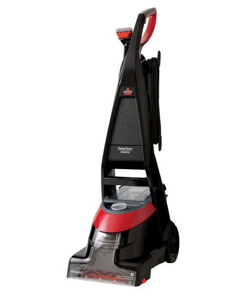 Bissell 8852 Proheat Deepclean Essential Carpet Cleaner Review