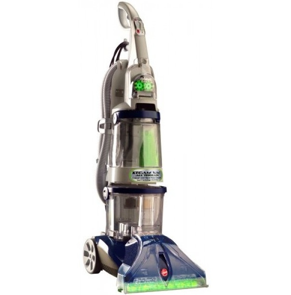 Hoover Max Extract Dual V All Terrain F7452900 Review