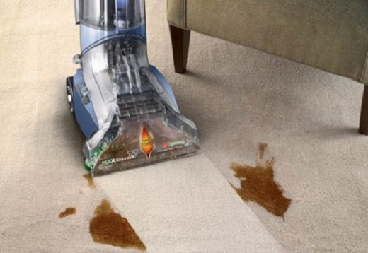 Hoover MaxExtract 77 Carpet & Hard Floor Cleaner FH50240