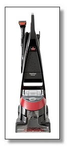 Bissell proheat 8852 deep cleaner