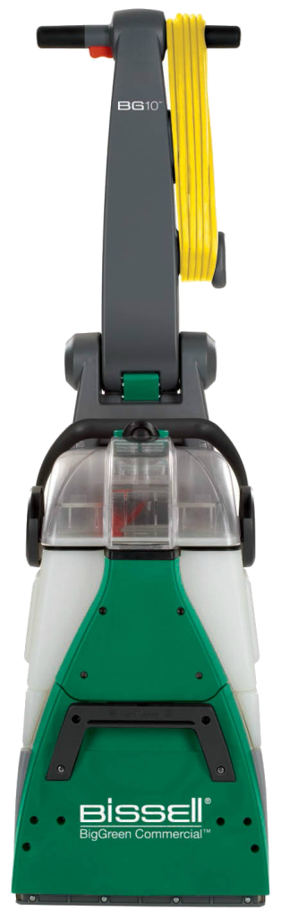 Bissell Bg10 Big Green Commercial Carpet Extractor Review