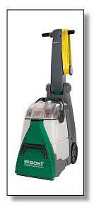 Bissell BG10 BigGreen Commercial Deep Carpet Cleaner
