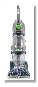 Hoover MaxExtract Dual V All Terrain Carpet Washer F7452900
