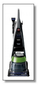 Bissell DeepClean 17N4 Premier Pet Upright Cleaner