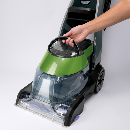 bissell big green deep cleaning machine carpet cleaner vs vacuum cleaner what are the differences 29091