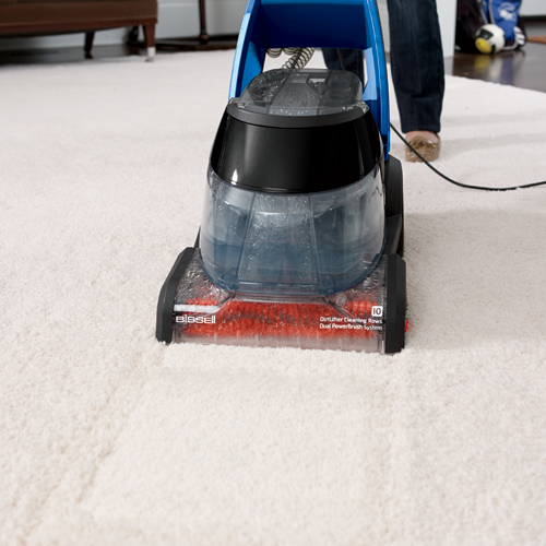 Bissell Proheat 2x Premier Carpet Cleaner 47a23 Review