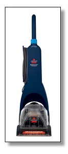 Nice Bissell ReadyClean PowerBrush Full Sized Carpet Cleaner 47B2