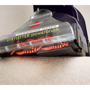 Bissell PowerLifter PowerBrush 1622 on DirtLifter Brushes