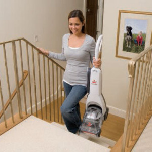 Bissell Readyclean Carpet Cleaner 40n7 Review