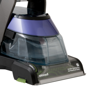 Bissell DeepClean Deluxe Pet Carpet Cleaner 36Z9 Nozzle and Brushes