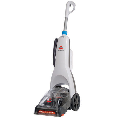 Bissell ReadyClean Deep Cleaner 40N7 sideview