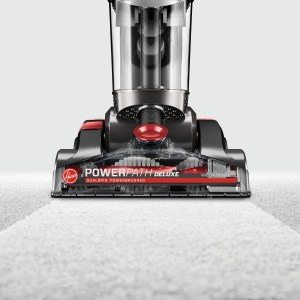 Hoover Power Path Deluxe Carpet Washer FH50951 Cleaning Stroke
