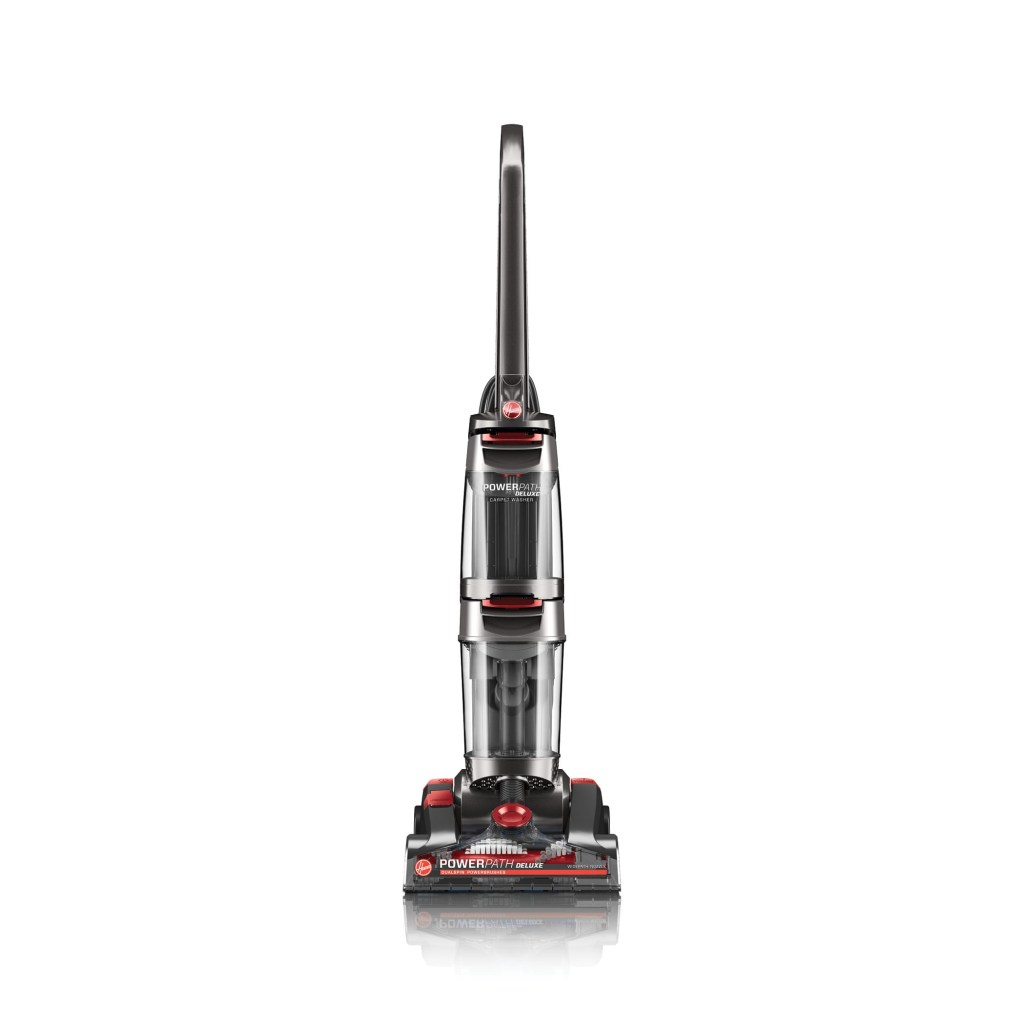 Hoover Power Path Deluxe Carpet Washer Fh50951 Review