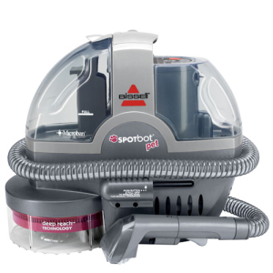 Bissell Spotbot Pet Deep Cleaner 33N8