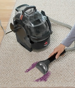 Carpet Cleaner Machines Reviews 2018