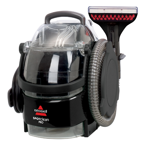 Superior Bissell SpotClean Professional Portable Carpet Cleaner 3624