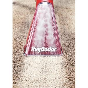 Rug Doctor Portable Spot Cleaner Review