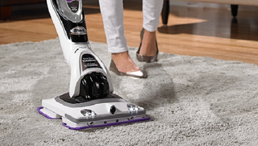 Shark Sonic Duo Carpet And Hard Floor Cleaner Review