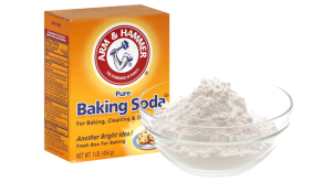 Baking Soda Absorbs Carpet Stains And Reduces Odors