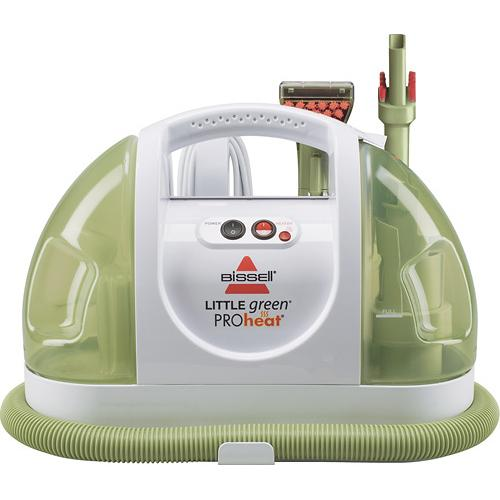 Bissell Little Green ProHeat Carpet Cleaner 14259