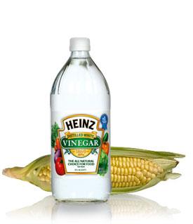 Heinz Distilled White Vinegar