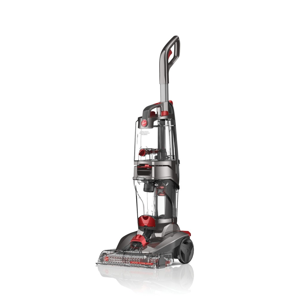 Hoover Power Path Pro Advanced Carpet Washer Fh51102 Review
