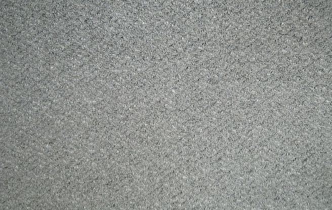 New carpet