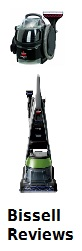 Hoover Vs Bissell Carpet Cleaning Machines Compared