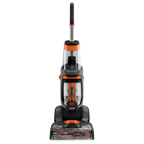 Bissell 1548 ProHeat 2X Revolution Pet Carpet Cleaner