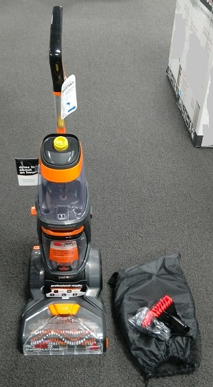 Charming Carpet Cleaner Machines Reviews