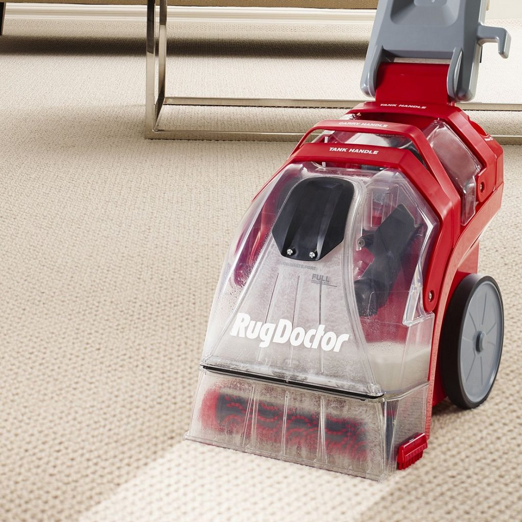 Rug Doctor Deep Cleaner