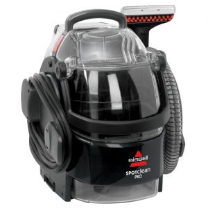 3 Best Spot Carpet Cleaner Machines To Consider
