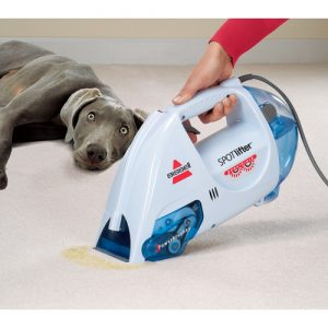 What Are The Best Handheld Carpet Cleaners?