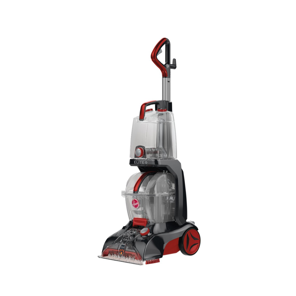 Hoover Power Scrub Elite Pet Carpet Cleaner FH50251 side view