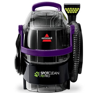 Bissell SpotClean Pet Pro 2458
