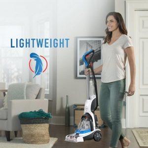 Lightweight Cleaner